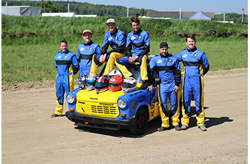 RaceCat Racing Team