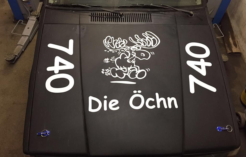 Die ÖCHN 740