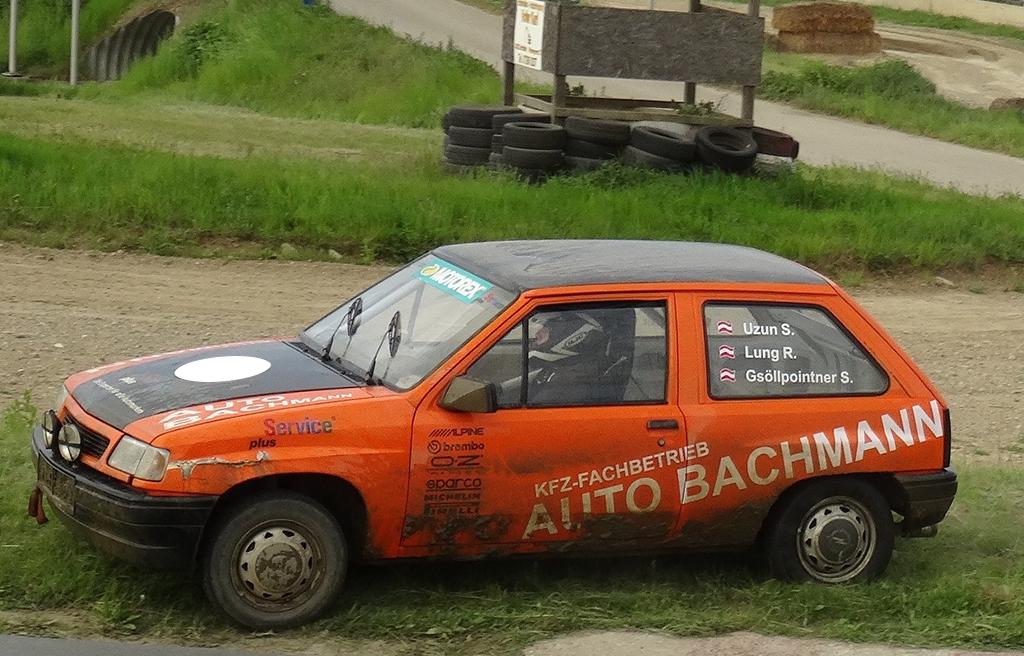 Auto - Bachmann