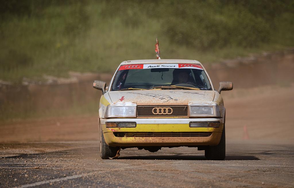 Audisport Brumowski II