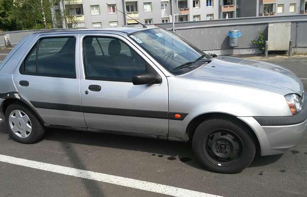 Austrian Car Force