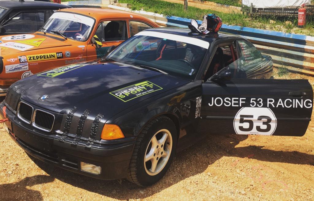 Josef 53 Racing Team