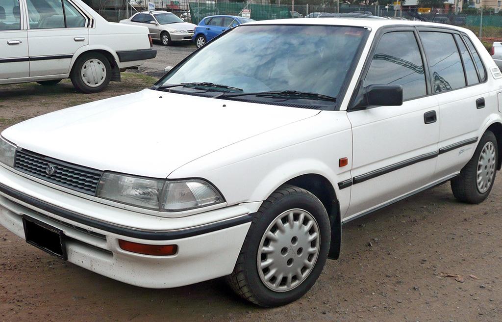 Toyoteros