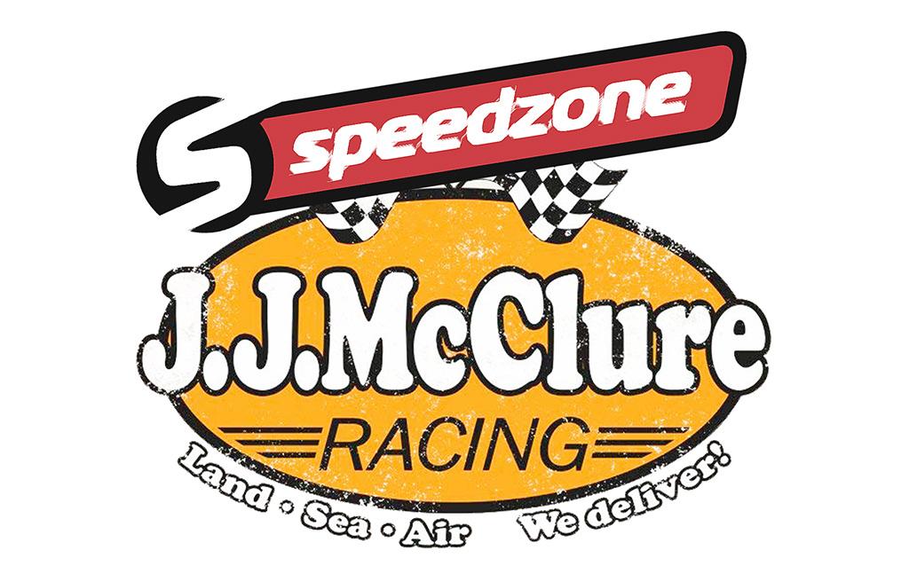 Speedzone J.J. Mc Clure Racing