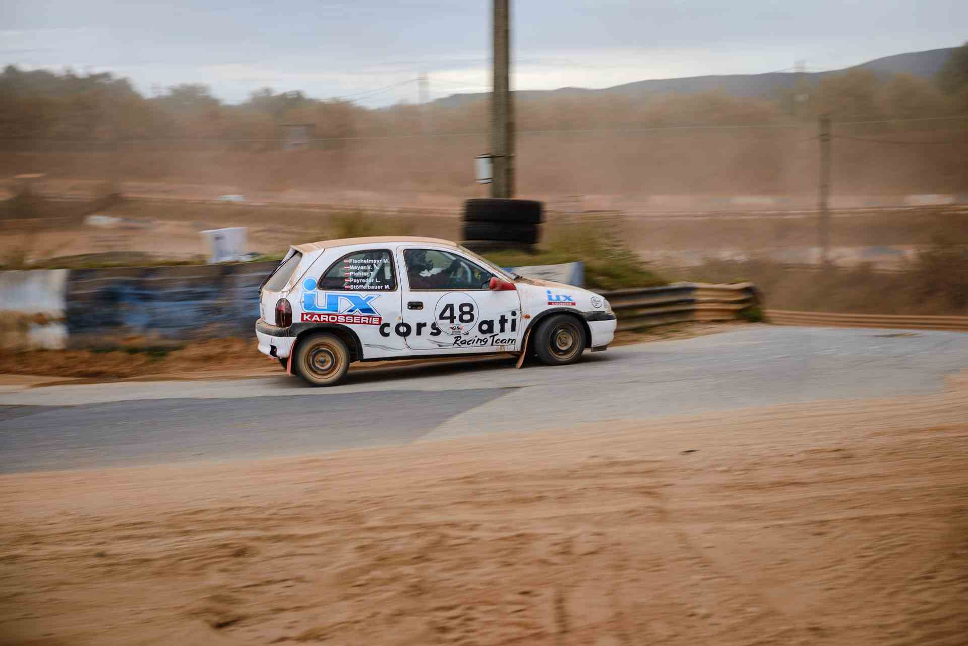 Corsarati Racing Team
