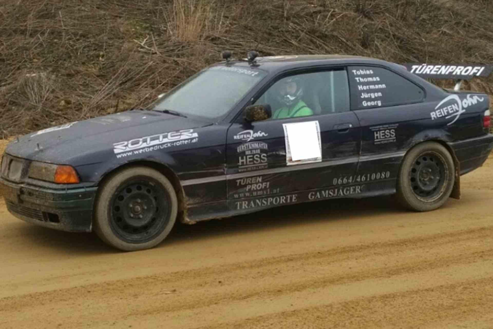 Türenprofi Racing