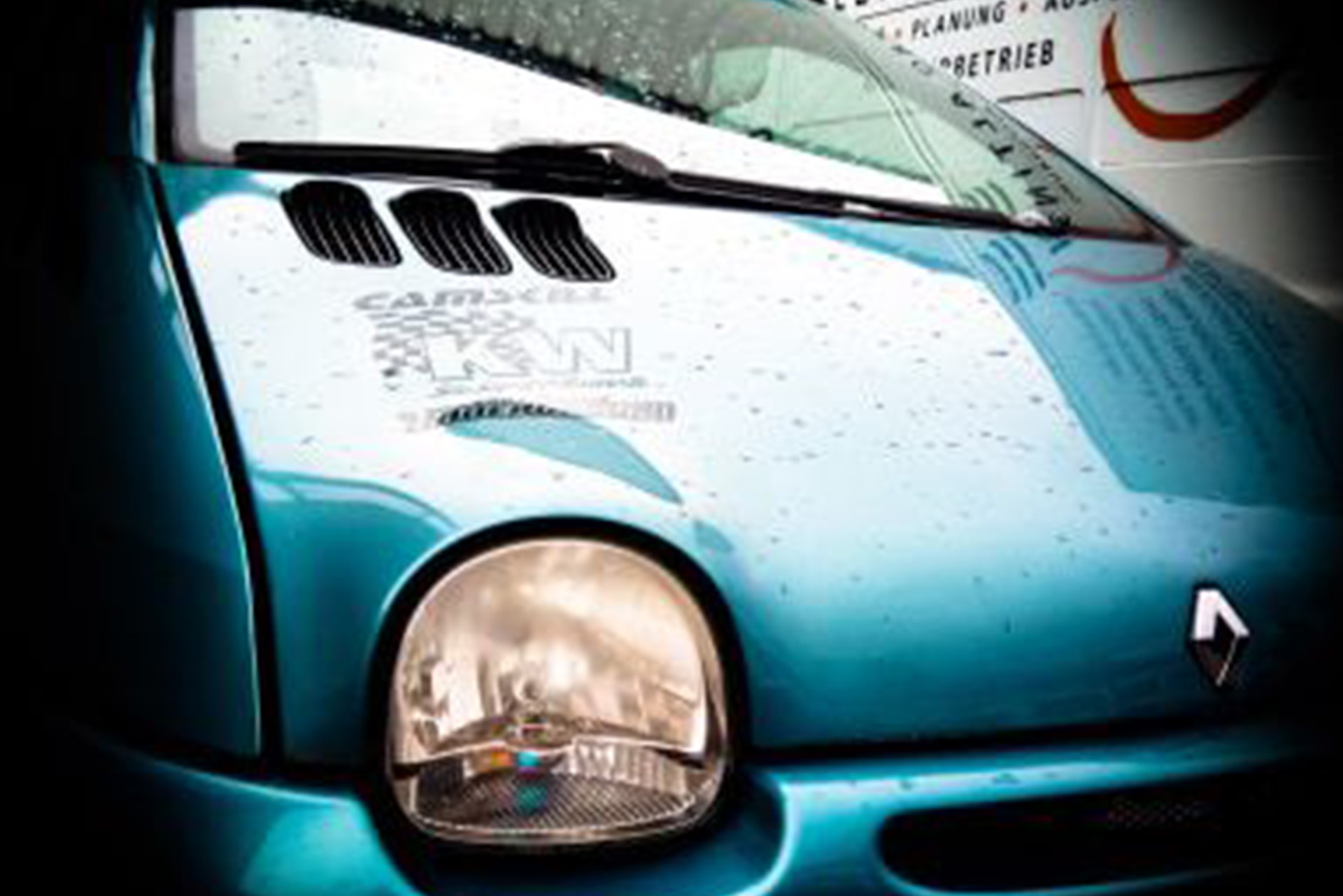 AMS Richter Motorsport FUN