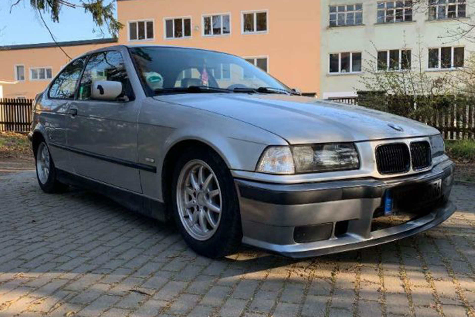 GARC - Auto Racing Club Grafenwöhr