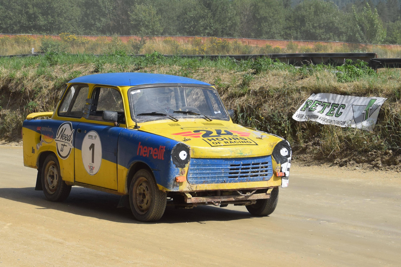 RaceCat Racing