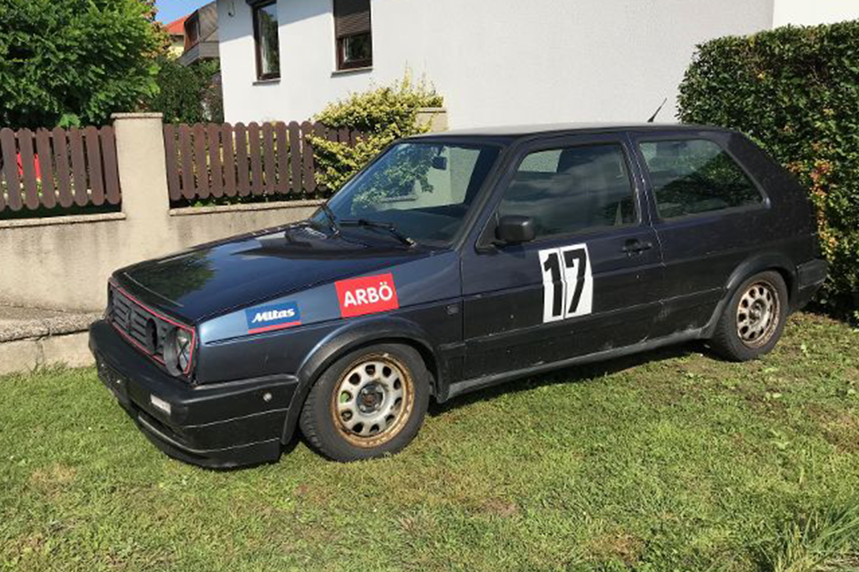 mad2VAG Racing 1