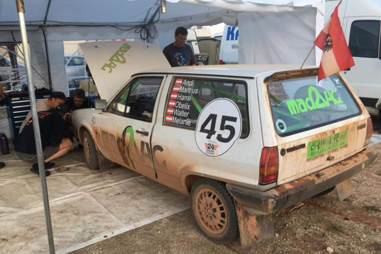 mad2VAG Racing 2