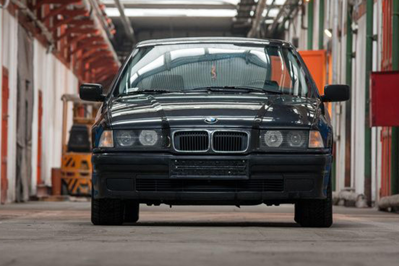 BMW Team