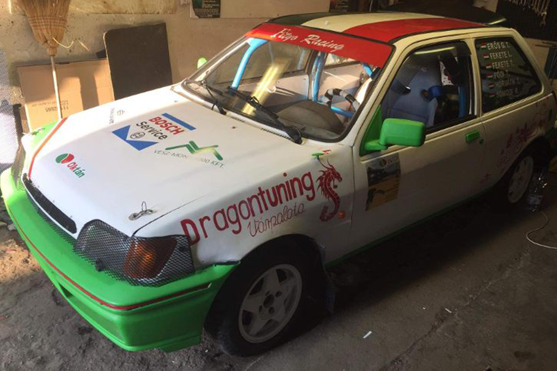 Fityo Racing Team