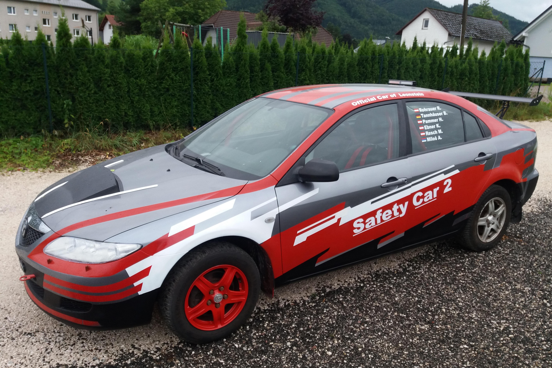 Team Safety Car Leonstein 2