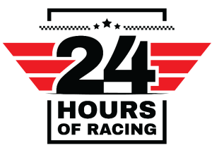 24 HOURS OF RACING