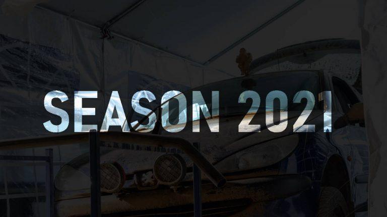 Season 2021 is coming