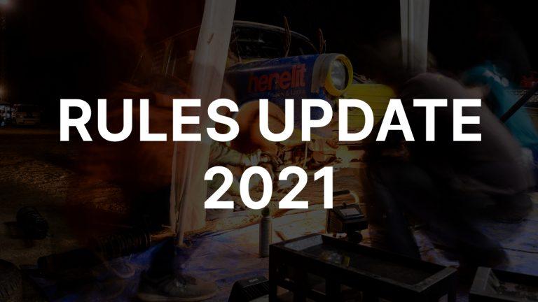 Rules 2021