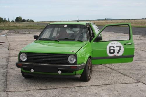 Green Force Racing Team