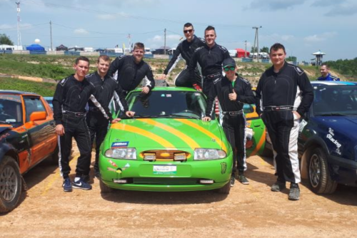 Kernöl Racing Team