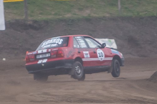Sokkos Racing Team