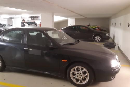 Scuderia Alfa Nostra 2