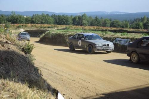 Bavarian Rallyedrivers