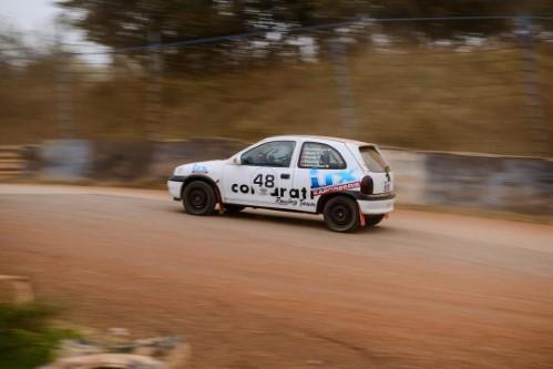 Corsarati Racing Team