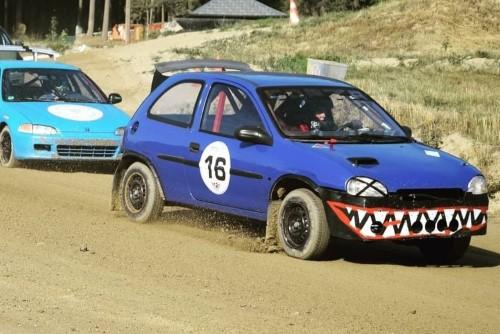 Corza Motorsport
