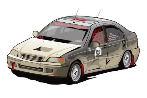 M&M's Racing Team