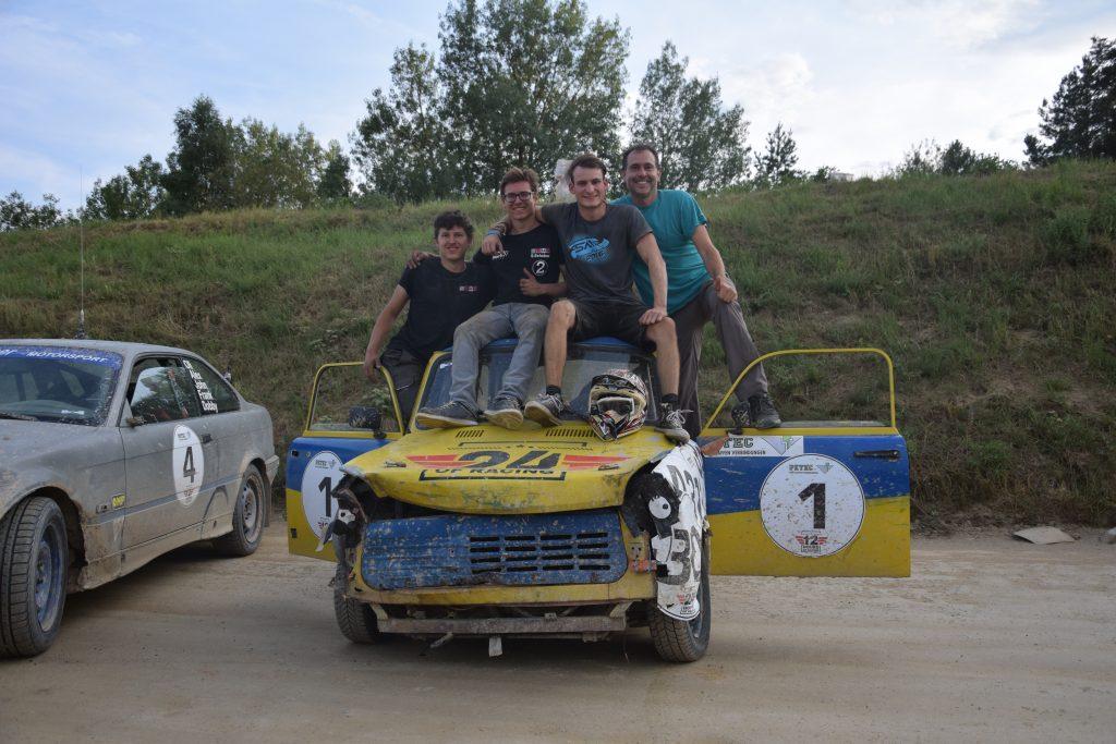 Skidpadmeister Racingteam
