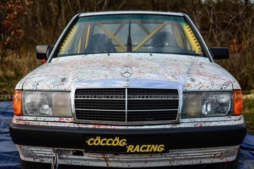 CRT-Cöccög Racing Team