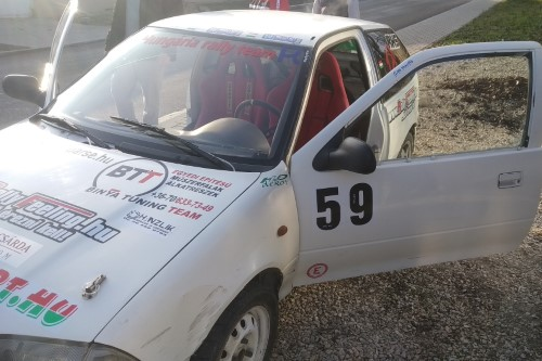 Fifth Gear Racing Team