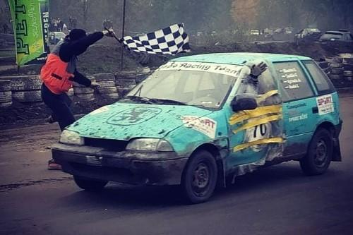 Japo racing team