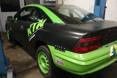 KTK Racing Team