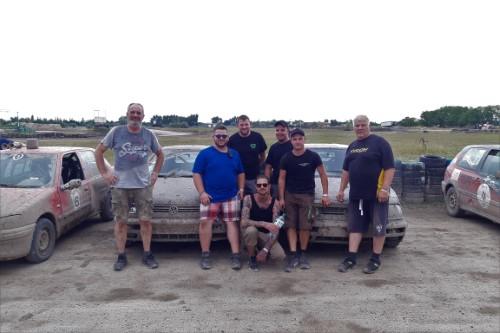 Tolksdorf Racing Team