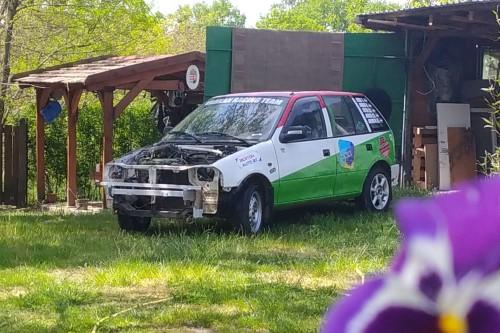 Vadkan Racing Team