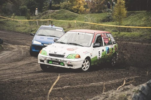 Vadkan Racing Team 2